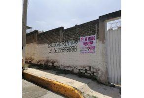 Foto de terreno habitacional en venta en El Tenayo Centro, Tlalnepantla de Baz, México, 21331760,  no 01