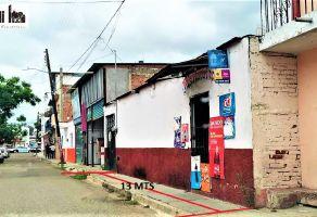 Foto de terreno habitacional en venta en Oaxaca Centro, Oaxaca de Juárez, Oaxaca, 21572092,  no 01