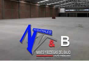 Foto de nave industrial en renta en Killian I, León, Guanajuato, 15012883,  no 01