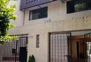Foto de oficina en venta en Iztaccihuatl, Benito Juárez, DF / CDMX, 15095744,  no 01