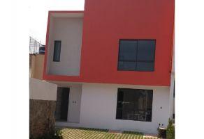 Foto de casa en condominio en venta en La Magdalena, La Magdalena Contreras, Distrito Federal, 6911596,  no 01