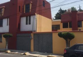 Foto de casa en condominio en venta en Chimalli, Tlalpan, DF / CDMX, 21673522,  no 01