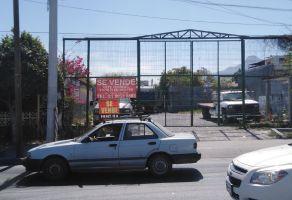 Foto de terreno comercial en venta en Alcatraces Residencial, San Nicolás de los Garza, Nuevo León, 12679264,  no 01