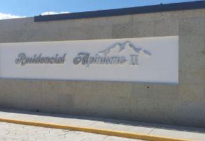 Foto de terreno habitacional en venta en San Miguel Zinacantepec, Zinacantepec, México, 21716588,  no 01