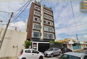 Foto de departamento en venta en Reforma, Veracruz, Veracruz de Ignacio de la Llave, 20324902,  no 01