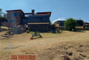 Foto de casa en venta en San Miguel Xicalco, Tlalpan, DF / CDMX, 19856774,  no 01