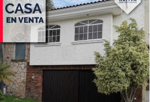 Foto de casa en venta en Virreyes Residencial, Zapopan, Jalisco, 17021787,  no 01