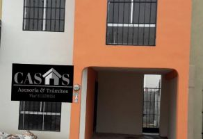 Foto de casa en venta en Los Amarantos, Apodaca, Nuevo León, 19354751,  no 01
