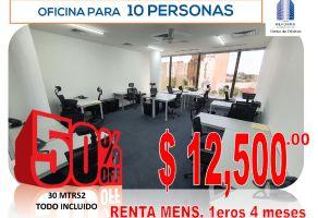 Foto de oficina en renta en Tabacalera, Cuauhtémoc, DF / CDMX, 15952137,  no 01