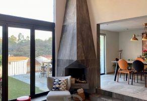 Foto de casa en venta en Bosques de Tarango, Álvaro Obregón, DF / CDMX, 16300886,  no 01