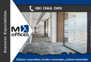 Foto de oficina en renta en Obispado, Monterrey, Nuevo León, 4932400,  no 01