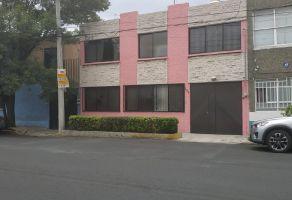 Foto de casa en venta en Clavería, Azcapotzalco, DF / CDMX, 21392517,  no 01