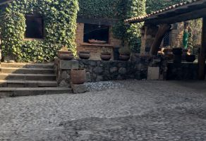 Foto de casa en renta en San Bartolo Ameyalco, Álvaro Obregón, DF / CDMX, 20029546,  no 01