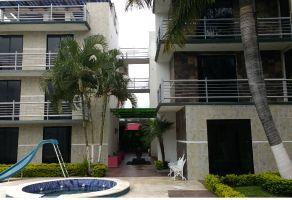 Foto de departamento en venta en Cuautlixco, Cuautla, Morelos, 6911576,  no 01