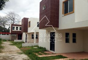 Foto de casa en venta en Niños Héroes, Tampico, Tamaulipas, 15975551,  no 01