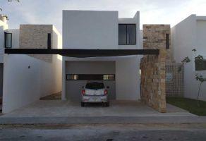 Foto de casa en venta en Conkal, Conkal, Yucatán, 15876213,  no 01
