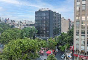 Foto de edificio en renta en Roma Sur, Cuauhtémoc, DF / CDMX, 19240641,  no 01