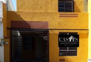 Foto de casa en venta en Santa Cecilia I, Apodaca, Nuevo León, 19324202,  no 01