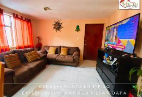 Foto de departamento en venta en Narciso Mendoza, Tlalpan, DF / CDMX, 20967199,  no 01