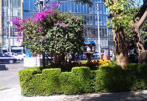 Foto de departamento en renta en Acasulco, Coyoacán, DF / CDMX, 20630621,  no 01