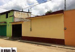 Foto de casa en venta en Indeco Xoxo, Santa Cruz Xoxocotlán, Oaxaca, 21939819,  no 01