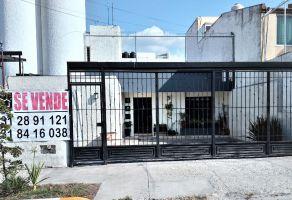 Foto de casa en venta en Jardines Universidad, Zapopan, Jalisco, 14968432,  no 01