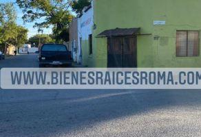 Foto de terreno habitacional en venta en Claustro las Fuentes, Piedras Negras, Coahuila de Zaragoza, 17719233,  no 01