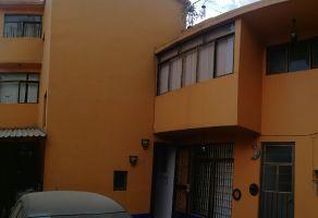 Foto de casa en venta en 16 de Septiembre, Miguel Hidalgo, DF / CDMX, 19289068,  no 01