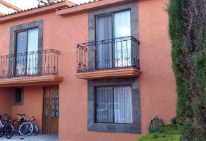 Foto de casa en renta en Cholula de Rivadabia Centro, San Pedro Cholula, Puebla, 22188332,  no 01