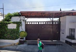 Foto de casa en condominio en venta en Belém de las Flores, Álvaro Obregón, DF / CDMX, 20631539,  no 01