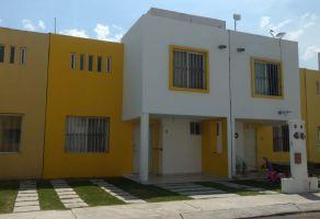 Foto de casa en renta en El Canelo, San Juan del Río, Querétaro, 17117119,  no 01