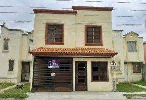 Foto de casa en venta en Hacienda las Escobas, Guadalupe, Nuevo León, 11650954,  no 01