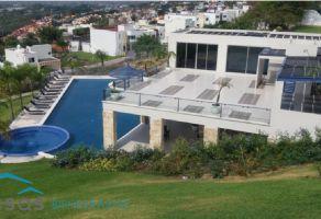 Foto de terreno habitacional en venta en Burgos, Temixco, Morelos, 19085737,  no 01