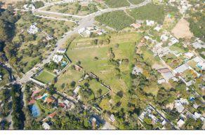 Foto de terreno habitacional en venta en Los Cristales, Monterrey, Nuevo León, 13729535,  no 01