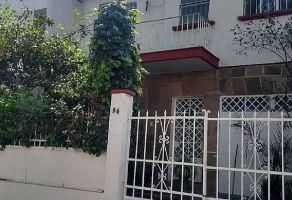 Foto de casa en renta en Polanco IV Sección, Miguel Hidalgo, Distrito Federal, 6848996,  no 01