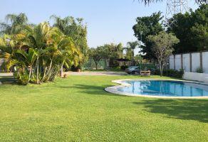 Foto de terreno habitacional en venta en Centro Jiutepec, Jiutepec, Morelos, 12411129,  no 01