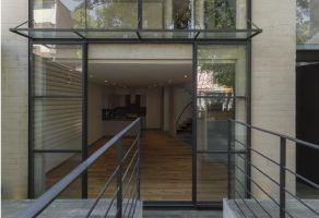 Foto de casa en condominio en venta en San Miguel Chapultepec I Sección, Miguel Hidalgo, DF / CDMX, 16031556,  no 01