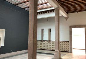 Foto de casa en venta en El Pipila INFONAVIT, Morelia, Michoacán de Ocampo, 6535618,  no 01