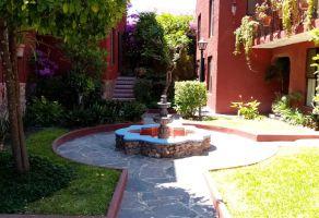 Foto de departamento en renta en Villa de los Frailes, San Miguel de Allende, Guanajuato, 16284522,  no 01