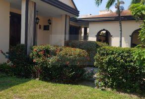 Foto de casa en venta en Ampliación Unidad Nacional, Ciudad Madero, Tamaulipas, 15399676,  no 01