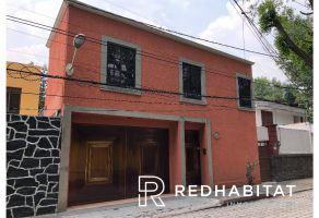 Foto de casa en venta en Barrio San Lucas, Coyoacán, DF / CDMX, 21256794,  no 01