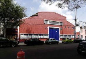 Foto de bodega en venta en Doctores, Cuauhtémoc, DF / CDMX, 17100342,  no 01