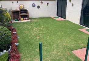 Foto de casa en renta en Magisterial, Tlalpan, DF / CDMX, 17523391,  no 01