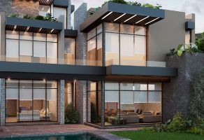 Foto de casa en venta en La Joya Privada Residencial, Monterrey, Nuevo León, 20476637,  no 01