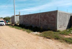 Foto de terreno habitacional en venta en San Marcos Carmona, Mexquitic de Carmona, San Luis Potosí, 10110069,  no 01
