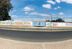 Foto de terreno comercial en venta en Santa María Zacatepec, Juan C. Bonilla, Puebla, 13758750,  no 01