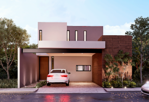 Foto de casa en venta en Dzitya, Mérida, Yucatán, 21076091,  no 01