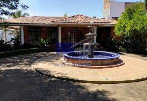 Foto de casa en venta en Jardines de Torremolinos, Morelia, Michoacán de Ocampo, 21889024,  no 01