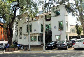 Foto de edificio en venta y renta en San Angel, Álvaro Obregón, DF / CDMX, 11372000,  no 01