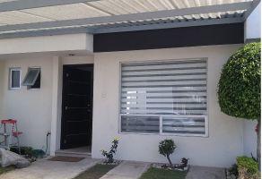 Foto de casa en condominio en renta en Arcángeles Xaltepec, San Andrés Cholula, Puebla, 20251698,  no 01